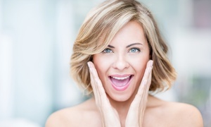 Radiant Skin: Microdermabrasion Package - One ($49), Two ($95) or Three Sessions ($139) at Radiant Skin (Up to $417 Value)