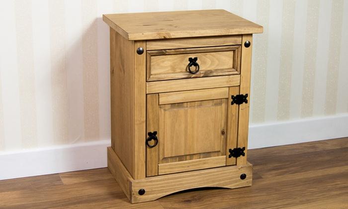 Ordinaire Corona Solid Pine Furniture ...