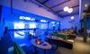 Bowling Room Mainz - Mainz: 110 Minuten Bowling inkl. Leihschuhen für bis zu 8 Personen bei Bowling Room Mainz (62% sparen*)