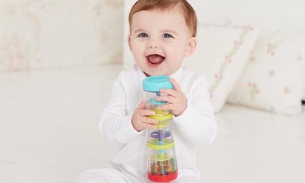 ELC Babys Rainmaker Toy