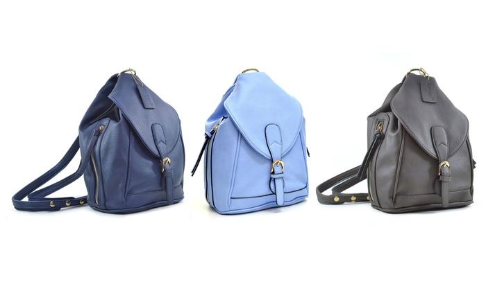 Convertible Backpack and Handbag | Groupon Goods