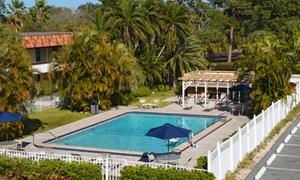 Hotel near Downtown Sarasota