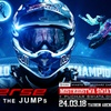 Diverse Night of The Jumps 2018 TAURON Arena Kraków