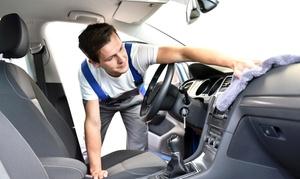 Ecolavado Manual: Lavado completo interior y exterior de coche a mano con opción a limpieza de tapicería desde 12,95 € en Ecolavado Manual
