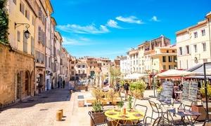 Provence : 1 à 3 nuits 4* avec petit-déjeuner et sauna en option Bouc Bel Air