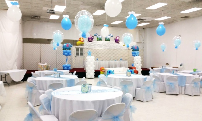 Party Time Decor - New York City: Party Favors and Event-Planning Needs at Party Time Decor (Up to 50% Off). Three Options Available.