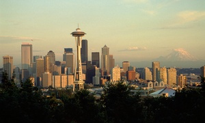 Bothell Hotel & Suites: Stay at Bothell Hotel & Suites near Seattle, with Dates into October