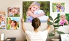 Up to 91% Off Custom Premium Canvas Prints from Printerpix