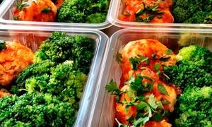 Pacs Life: 7 dias de reeducação alimentar + detox day com a Pac's Life