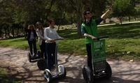 Ruta en Segway por Valencia para 1 o 2 personas desde 19,95 € con Segway Trip Valencia
