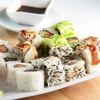 Up to 44% Off at POC American Fusion Buffet & Sushi