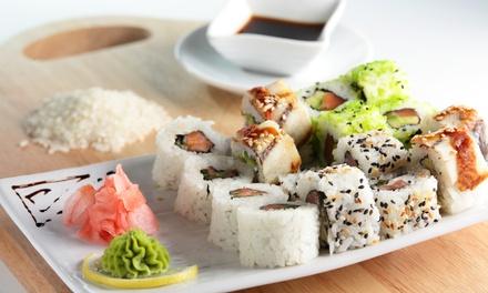 Nuovo sushi in centro a Padova