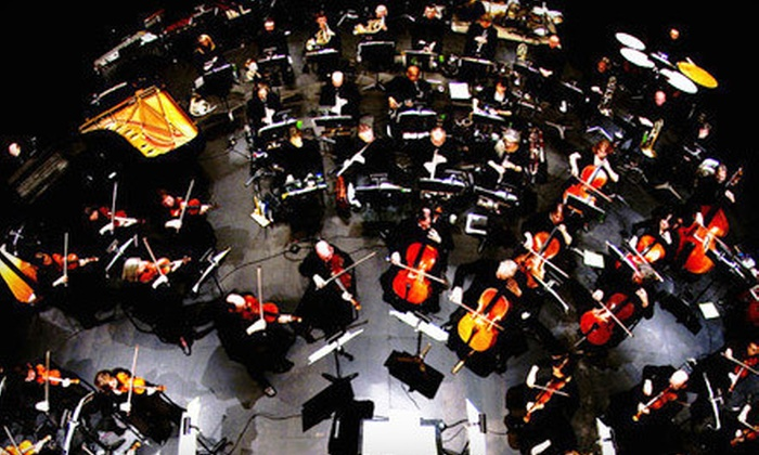 Kitchener-Waterloo Symphony's Pops Series - Kitchener-Waterloo Symphony Box Office at Conrad Centre for the Performing Arts: $99 to See Three Kitchener-Waterloo Symphony Concerts Series Performances at The Centre In The Square (Up to $210 Value)
