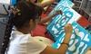 Dinni's Art Studio - Hicksville: $75 for $150 Worth of Art Camp — Dinni's Art Studio