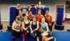 Fast Fitness Boot Camp - Multiple Locations: 16-, 21-, or 30-Day Boot Camp at Fast Fitness Boot Camp (Up to 73% Off)