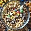 Menú de cereales