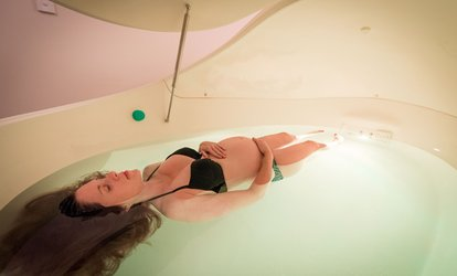Monthly Float Membership ($65) or Three 90-Minute Sessions ($180) at Float Well (Up to $240 Value)
