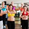 75% Off Zumba at Alive and Dancing