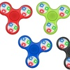 Elite LED Spinner Stress and Anxiety Reliever (1-, 2-, or 3-Pack)