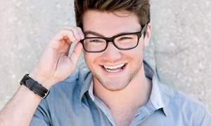 Matrix Vision: $37 for Complete Eye Exam plus $100 Toward Glasses at Matrix Vision ($168 Off)