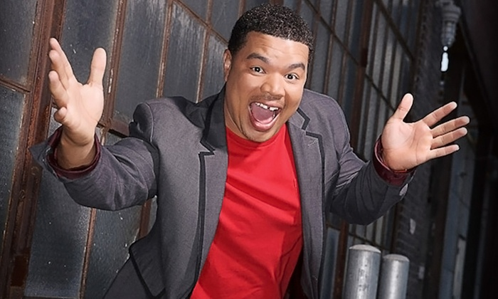 Seandale's 10 Year Comedy Explosion Starring Red Grant - Harold Washington Cultural Center : Seandale's 10 Year Comedy Explosion Starring Red Grant on Saturday, May 30 (Up to 41% Off)