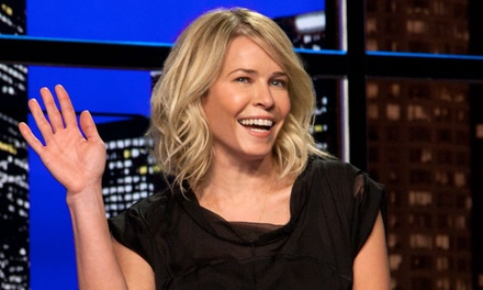 Chelsea Handler: Uganda Be Kidding Me Live at CONSOL Energy Center on Saturday, May 10, at 8 p.m. (Up to 52% Off)