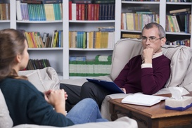 Healing Bridge Counseling: $45 for $100 Worth of Services — Healing Bridge Counseling