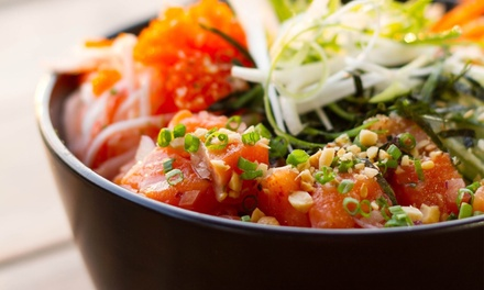 20% Cash Back at Corner Poke