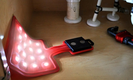 Flexit Bendable LED Flashlight