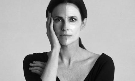 Tratamiento facial organic beauty therapy spa con opción a masaje relajante corporal desde 24,95 € en Rassa, 2 centros