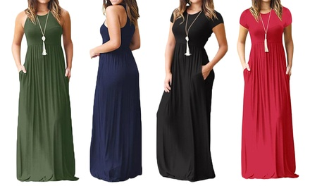 One or Two Maxi Dresses
