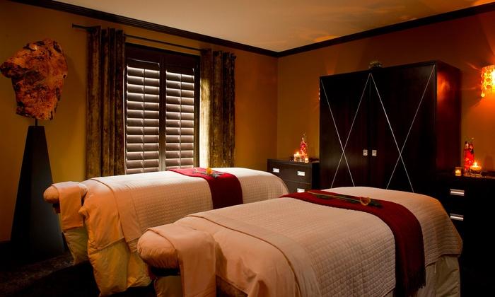Poseidon Spa, Grand Bohemian Hotel - Orlando: Couples Massage or Brightening Beauty Facial at Poseidon Spa, Grand Bohemian Hotel (Up to 49% Off)
