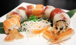 Restaurant One Alassio: Menu giapponese alla carta con ramen, sushi e bottiglia di vino al Restaurant One di Alassio (sconto fino a 62%)