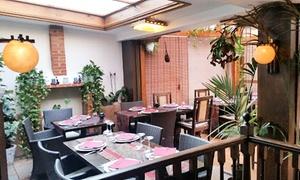 Komenn Thai: Menu thailandese di 4 portate con Pad Thai e birra tipica al ristorante Komenn Thai in Porta Romana (sconto fino a 65%)