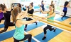 Modern Barre - Multiple Locations: Four Introductory Barre Classes at Modern Barre (Up to 50% Off)