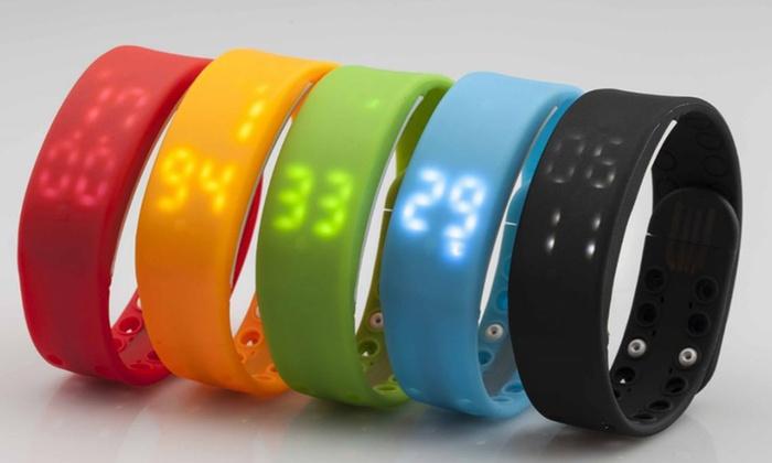 caf65607e5d5 Reloj de pulsera deportivo para niños