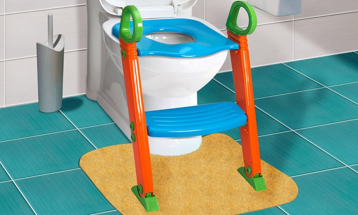 Imountek Kids Potty Training Seat Groupon Goods