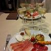 Degustazione vinocon specialità
