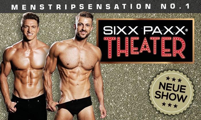 Sixxpaxx Theater Ab 29 Berlin Groupon