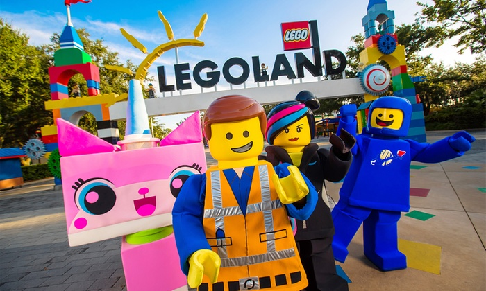 LEGOLAND California Resort - Up To 31% Off - Carlsbad, CA