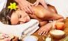 Be My Beauty - Bologna: Uno o 3 massaggi rilassanti o anticellulite da 45 minuti al centro estetico Be My Beauty, Porta Lame (sconto fino a 72%)