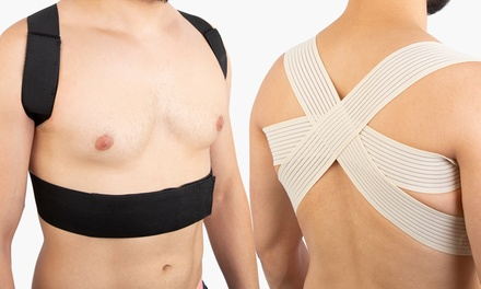 1 o 2 Fasce posturali Pro 11 Wellbeing, disponibili in due modelli