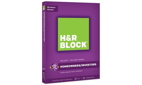 H Block Tax Software Deluxe + State 2017 d068a2ba-a3f0-11e7-868d-002590604002