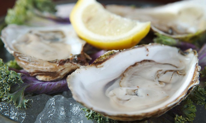 Masse's Bar & Grille - Chicopee: Seafood Meal for Two or Four with Appetizers and Entrees at Masse's Bar & Grille (Up to 46% Off)