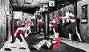 Up to 73% Off Kickboxing at 9 Round Kickboxing And Fitness