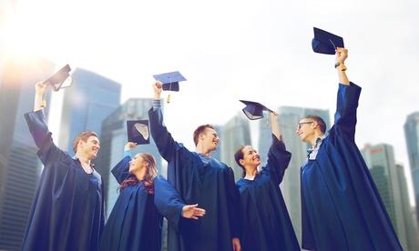 Global MBA por 499 € con ENEB