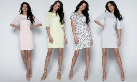 Kleid Aryana oder Francine in der Farbe nach Wahl