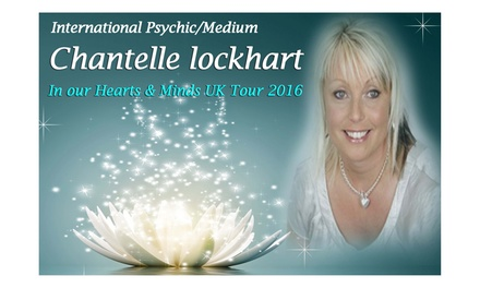 Chantelle Lockhart Psychic/Medium