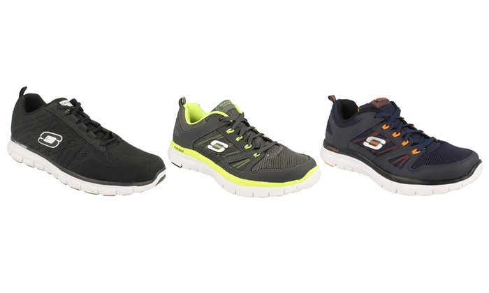 Men's Skechers Trainers | Groupon Goods