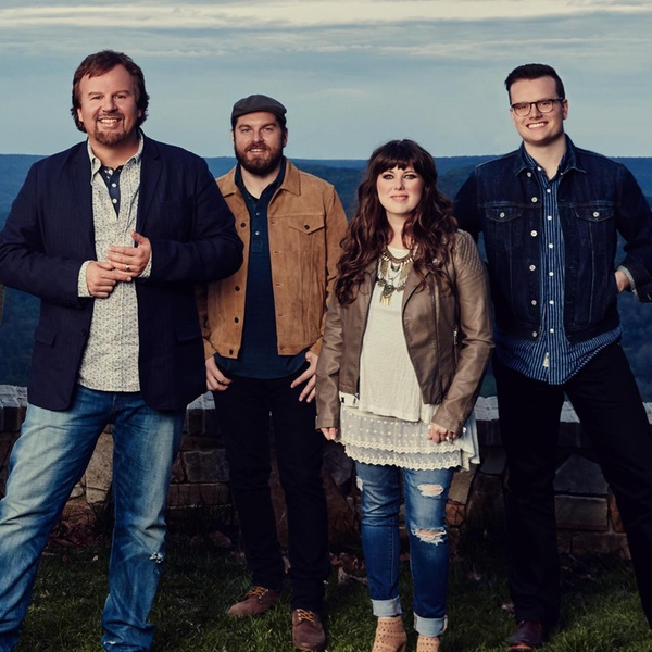 Casting Crowns and Hillsong Worship with Elevation Worship on Friday,  November 15, at 7 p m